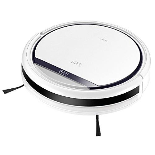 ILIFE Robot Vacuum Cleaner Pearl White