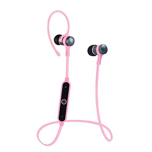 For Apple iPhone 7 Plus New Stylish Bluetooth Headphones Wireless Headset Sports