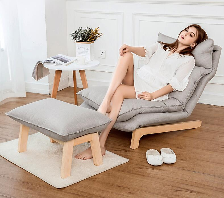 Modern Chaise Lounge Chair And, Lounge Chairs For Living Room