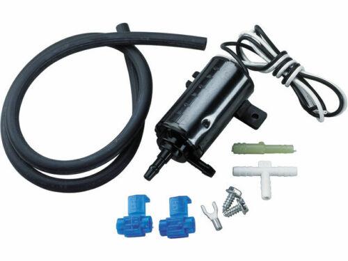 Rear Windshield Washer Pump Kit ACDelco GM Original Equipment 10389565
