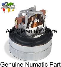 COMPATIBLE GOTEC PUMP FOR NUMATIC GEORGE CARPET UPHOLSTERY MACHINES ETSM17-P//BU