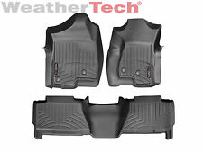 WeatherTech All-Weather Floor Mats for Civic CL RL TL W34 Accord