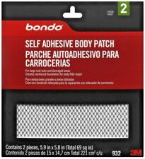 932 Self Bondo Adhesive Patch