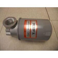 Direct Interchange White Millennium-Filters MW-25-127-60K 25-127-60K Headline Pneumatic Compressed Air Filter Element