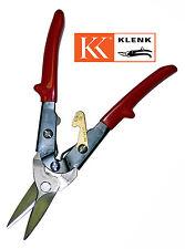 "MA72000 Klenk 13/"" Siding Long Cut Aviation Snip KDC9"