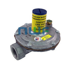 1 000 Btu 300 Maxitrol RV53-1 1 Straight-Thru-Flow Gas Regulator Aluminum