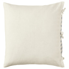 IKEA MALIN RUND Full Queen Duvet Cover /& 2 pillowcase 802.249.06 Bedroom Bed NEW