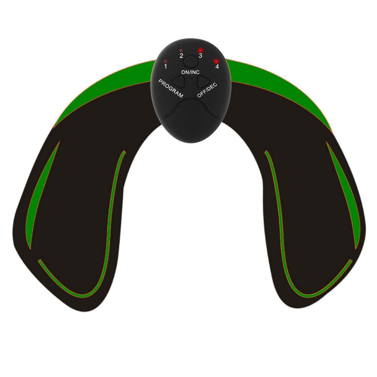 EMS Smart Hip /& Waist Trainer 6 Modes Buttocks Butt Lifting Muscle Fitness HK