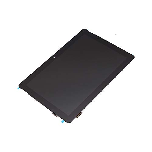 For Microsoft Surface Pro 3 1631 black LCD Display Touch Screen Digitizer