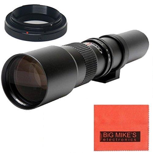 Nw Direct Micro Fiber Cleaning Cloth for Canon VIXIA HF R62 0.21x-0.22x High Grade Fish-Eye Lens