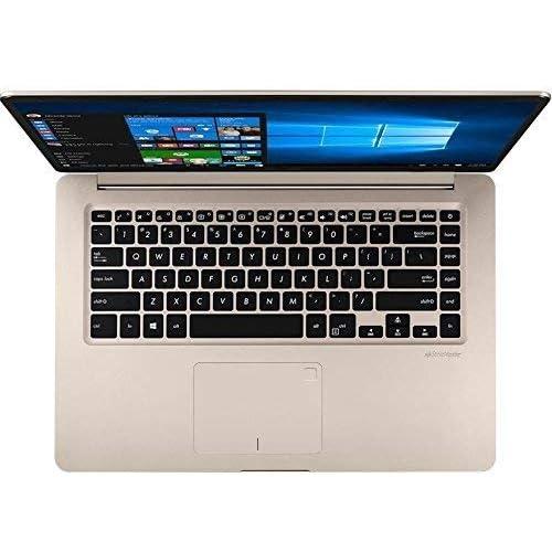 Ultra Thin Keyboard Skin Cover for 14 ASUS ZenBook UX433FA UX433FN Ultra-Slim Laptop Leze White Black