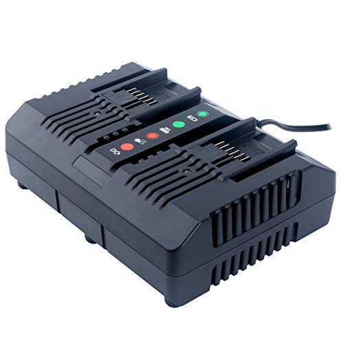 NEW WORX 20v Lithium FAST Battery Charger FOR WA3512 WA3520 WA3525 WA3575 WA3578