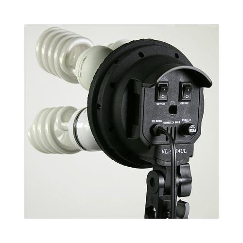 StudioFX H9004SB2 2400 Watt Large Photography Softbox Continuous Photo Lighting