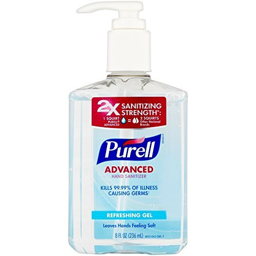 Ubuy Thailand Online Shopping For Purell In Affordable Prices
