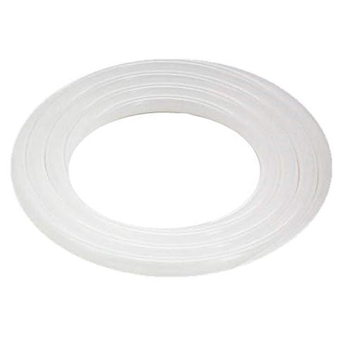 Tubing 25 Metres 6mm OD 4mm ID Teflon Tube PTFE Metric Pipe