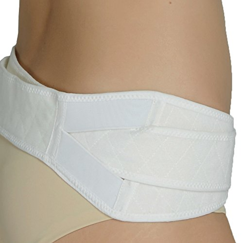 for Body Shaping Cotton Flat Stomach Tummy Trimming White, S Post Pregnancy Belly Band Support Wrap Neotech Care Postpartum Girdle /& Pelvis Belt