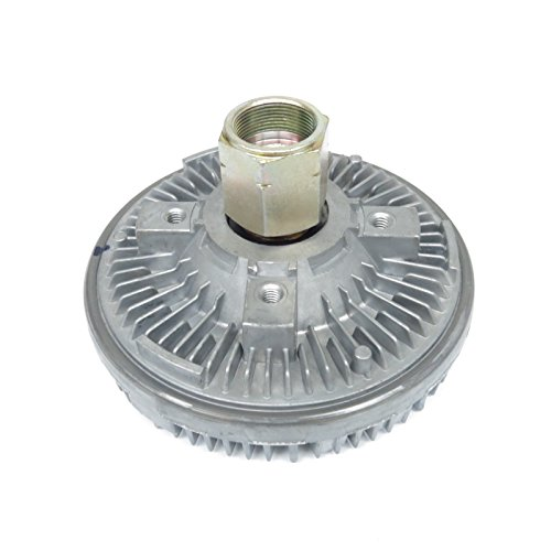 US Motor Works 22123 Heavy Duty Thermal Fan Clutch 2011-2012 GMC and Chevy 6.0L V8