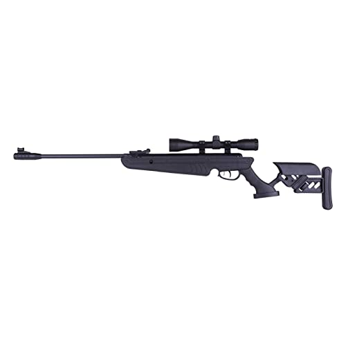 No packaging Swiss Arms TG-1 .177 Caliber Break Barrel Air Rifle With Scope