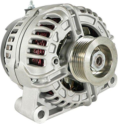 New Alternator GMC YUKON XL 5.3L V8 2007 2008 2009 2010 07 08 09 10
