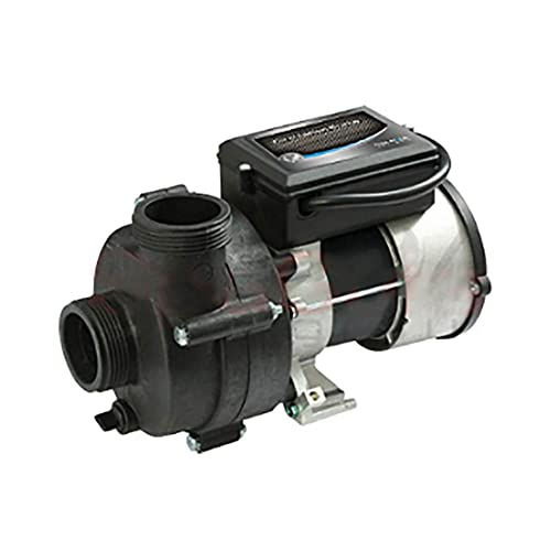 8.5A 110V Balboa 15-175-0034 Gemini Bath Pump 0034F00C 1.0HP
