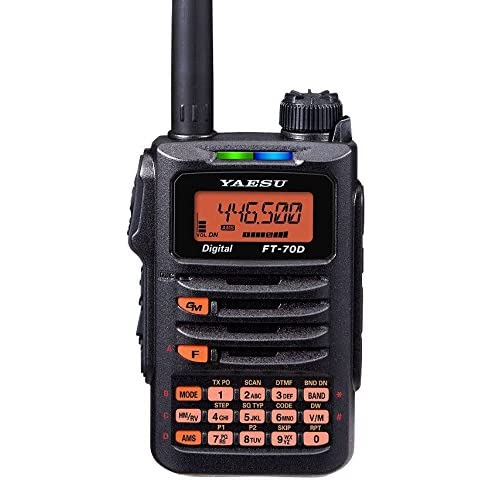 Includes Yaesu FT-2980R 80W FM 2M Mobile Transceiver and Ham Guides TM Quick Reference Card 2 Items Bundle