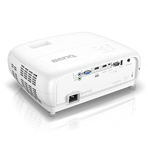 Buy BenQ HT2550 4K UHD HDR Home Theater Projector, 8 3