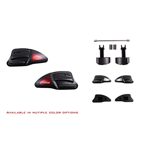 T-Rex Racing No Cut Frame Sliders Spools for Honda 2013-2019 CB500F
