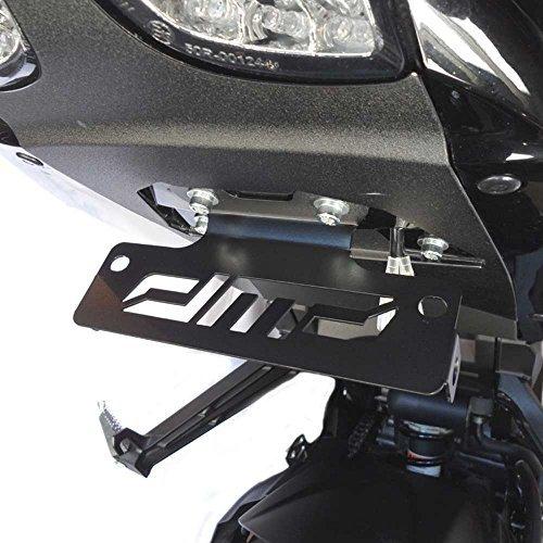 fits all models, C-Spec R-Spec SV950 Yamaha Bolt Tag Bracket Fender Eliminator Xitomer SV950 fender eliminator