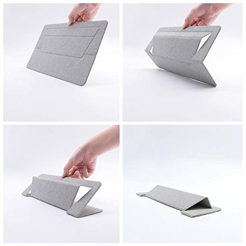 Pyramid SenseAGE Universal Ultra Lite Flat Stand for Laptop Portable Stand