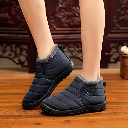 Seaintheson Women Sport Shoes Autumn Casual Fashion Solid Color Lace Up Ankle Round Toe Flat Suede Shoes