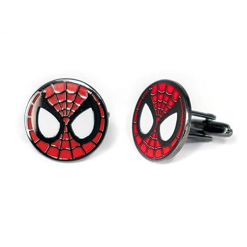 Spider Tie Clip