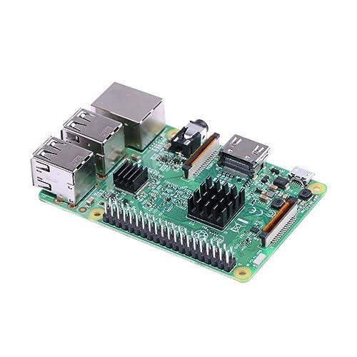 Pi Model B+ 3M 8810 Thermal Conductive Adhesive Tape for Cooling Cooler Raspberry Pi 4 B Copper Easycargo Raspberry Pi 4 Heatsink Kit Aluminum Pi 3 B 4pcs Pi 2 3 B+