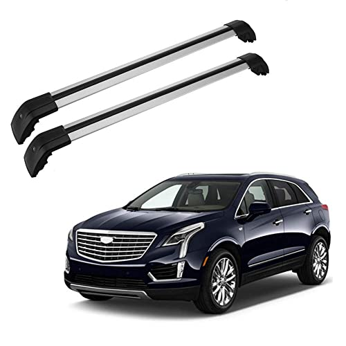 ALAVENTE Roof Rack Crossbars Cargo Bars for Mazda CX5 2013-2016 with Factory roof Side Rails