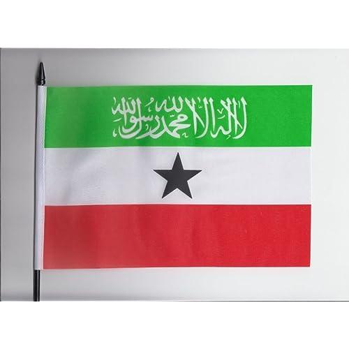 New Zealand Medium Hand Held Flag 23cm x 15cm