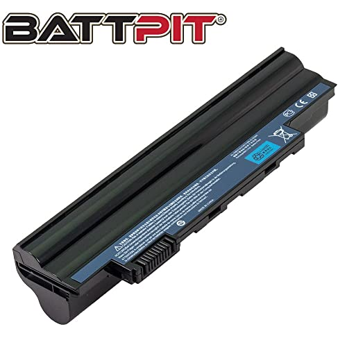 8d3659a93537 Buy Battpit High Performance Battery Replacement for Acer Aspire One ...