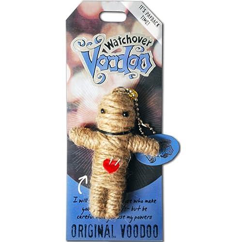 Watchover Voodoo Original Voodoo Novelty