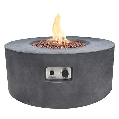 Modeno 34 3 Propane Fire Pit Table