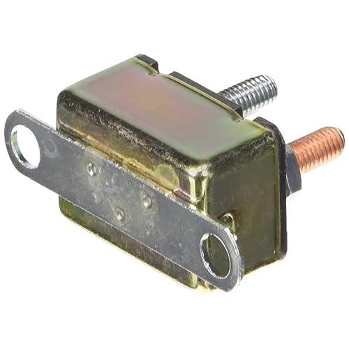 5A T1 GLOSO E518 Stud Type Circuit Breakers Crosswise Bracket - 1 Pack Auto Reset