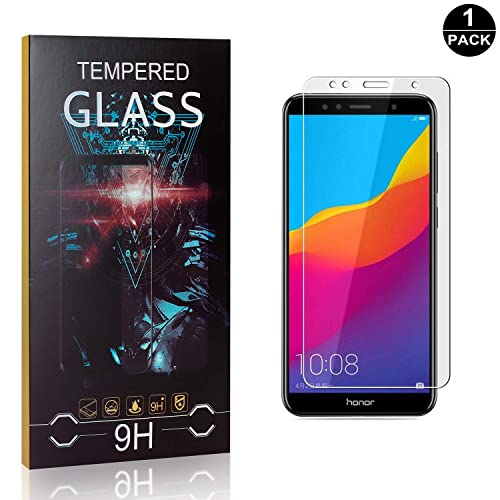 The Grafu Screen Protector for Huawei P9 9H Tempered Glass Screen Protector Compatible with Huawei P9 3 Pack Ultra Clear Easy Installation