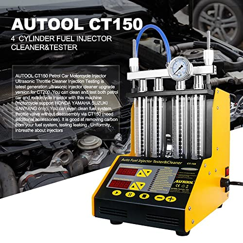 Autool Mini Ct 150 Automotive 4