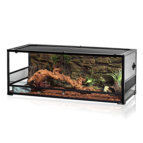 Reptiles Planet Waterfall for Reptile Terrarium with Pump