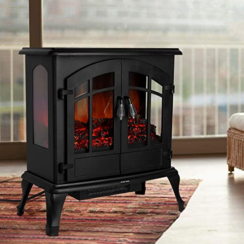 Femor 25 Electric Fireplace
