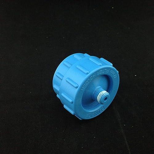 High Wet Strength Grade GC25 Advantec MFS GS25142MM Fiber Filter Inc. Pack of 100 142 mm Diameter 0.52 mm Thickness Borosilicate Glass