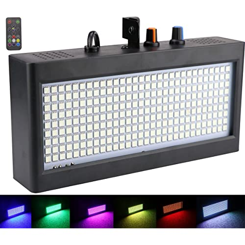 270 Led Strobe Lights Mini Latta Alvor