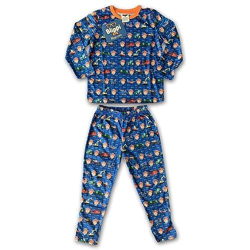 Blippi Pajama Set
