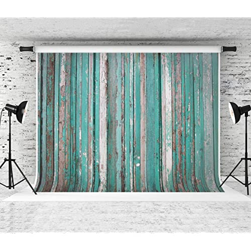 x1.5m Kate 7x5ft//2.2m H W Grey Wooden Backdrop Wood Floor Video Backdrop Portrait Photography Backdrop Wood Background