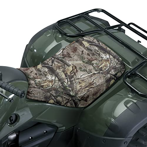 VPS Seat Cover Compatible With Yamaha Kodiak 400 450 2000 /& up Camo Seat Cover