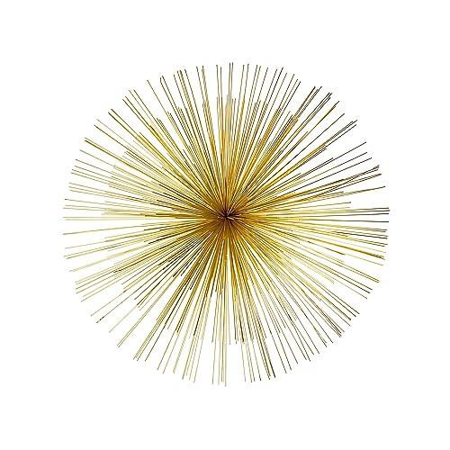 Buy Godinger Starburst Wall Décor Hanging Gold Online In Thailand B07kjskj6g