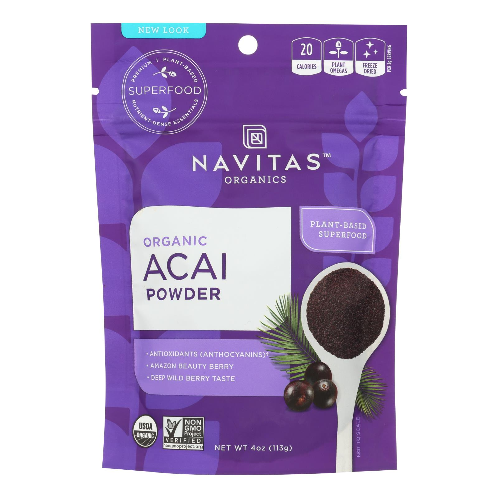 Navasana Naturals Hyaluronic Acid
