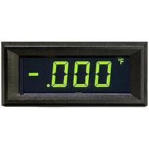 20V DMO-553 LCD Digital Panel Meter Voltmeter